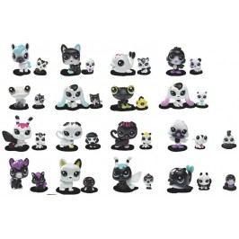 Littlest Pet Shop set - jednotlivá zvířátka 8ks