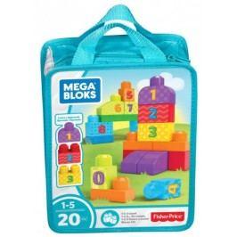 MEGA BLOKS Kostky pro malého stavitele