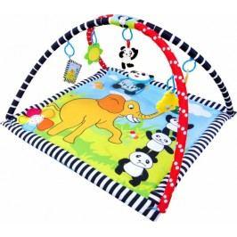 Sun Baby Hrací deka Panda