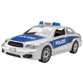 Revell Junior Kit auto 00802 - Police Car (1:20)