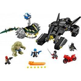 LEGO® Super Heroes 76055 Batman: Killer Croc Zničení ve stokách