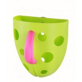 BabyOno Box na hračky do vany - Zelená