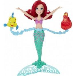Disney Panenka Ariel do vody