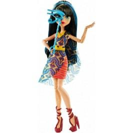 Monster High Cleo de Nile Vítej v Monster High