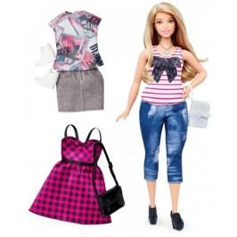 Mattel Barbie Modelka Everyday Chic