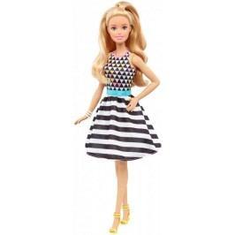 Mattel Barbie Modelka Power Print