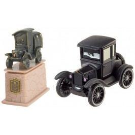 Cars Kolekce auto 2 ks Stanley