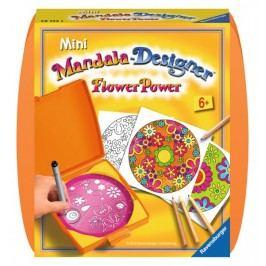 Ravensburger Malá mandala - Květiny