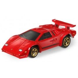Hot Wheels Tématické auto Lamborghini Countach