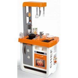 Smoby Kuchyňka Bon Appetit oranžová nová