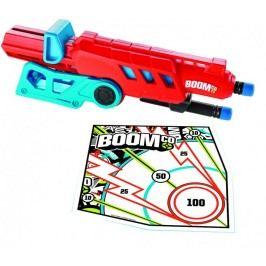 Mattel BOOMco Railstinger