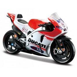 Maisto Ducati Corse No.4 - A. Dovizioso