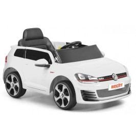 Hecht Motorové autíčko Volkswagen Golf A7 GTI - bílé
