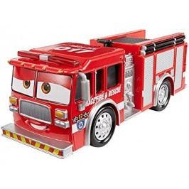 Mattel Cars 3 Velké auto Race Fire
