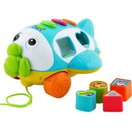 Buddy Toys 3510 Letadlo vkládačka