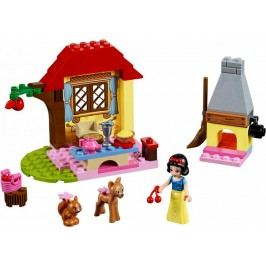 LEGO® Juniors 10738 Sněhurčina chaloupka v lese