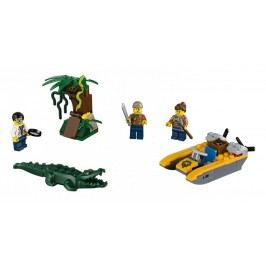 LEGO® City 60157 Džungle - začátečnická sada