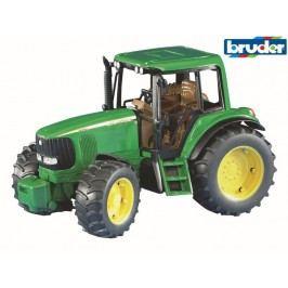 Bruder Farmer - John Deere 6920 traktor 1:16