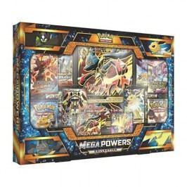 Pokémon Mega Powers Collection !