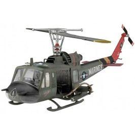 Revell ModelKit 04476 - 'Bell UH-1 Huey Hog (1:48)