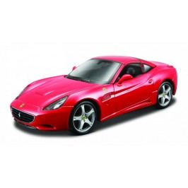 BBurago Ferrari Race&Play California (Hard Top) (1:32)