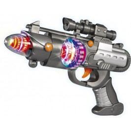 Simba Planet Fighter zbraň 22 cm, 3 druhy
