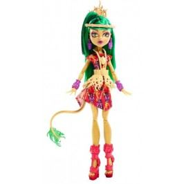 Monster High Jarní příšerka Jinafire Long