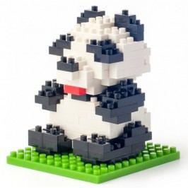 BRIXIES Panda sedící