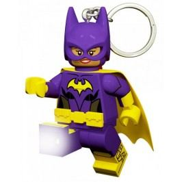 LEGO® Batman Movie Batgirl svítící figurka