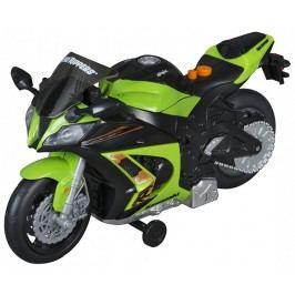 ToyState Road Rippers Kawasaki Ninja - zelená