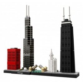 LEGO® Architecture 21033 Chicago