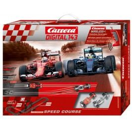 Carrera D143 40031 Speed Course