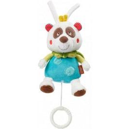 Fehn JUNGLE Závěsná hračka panda