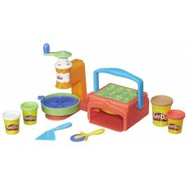 Play-Doh Pizzerie