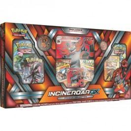Pokémon Incineroar GX - Premium Collection