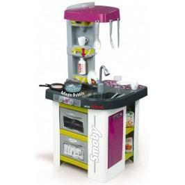 Smoby Kuchyňka Tefal Studio fialová elektronická