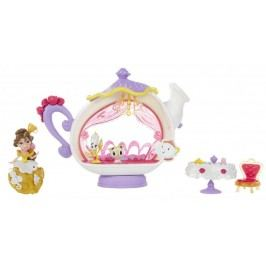 Disney Mini hrací set s panenkou - Bella