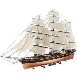 Revell ModelKit loď 05422 - Cutty Sark (1:96)