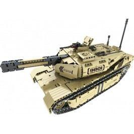 Buddy Toys BCS 2101 RC Tank Maxi
