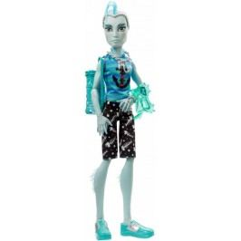Monster High Mořský Ghúl Gil Webber