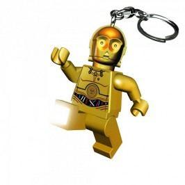 LEGO® Star Wars - C3PO klíčenka