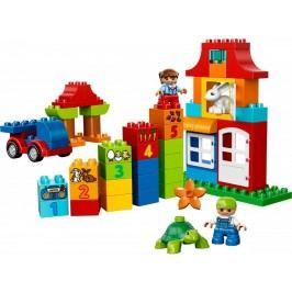 LEGO® DUPLO Kostičky 10580 Zábavný box Deluxe