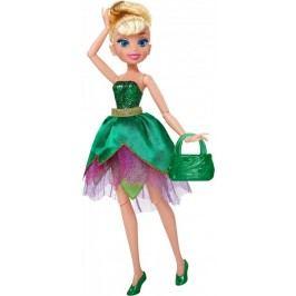 Disney Deluxe modní panenka - Zvonilka 22 cm