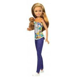 Mattel Barbie a sestřičky, Stacie