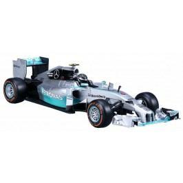 Maisto F1 M. Mercedes AMG - Rosberg