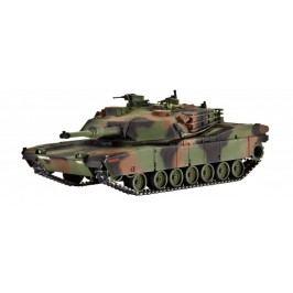 Revell ModelKit tank  03112 - M 1 A1 (HA) ABRAMS (1:72)