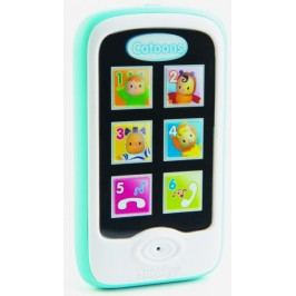 Cotoons Smartphone, světle modrý