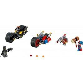 LEGO® Super Heroes 76053 Batman Motocyklová honička v Gotham City