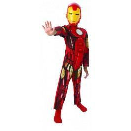 Rubie's Assemble - Iron Man Classic L