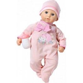 Baby Annabell My First se zavíracíma očima